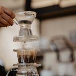【情報】「水滴ドロップ」効果!お湯を入れるだけで勝手にバリスタ並みのコーヒーに おうちカフェブームの韓国でうまれたドリッパー『MASTER A(マスターA)』 クラファン「Makuake」にて日本初上陸