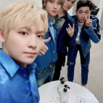 「TEEN TOP」デビュー10周年、熱い逆行ブーム継続する…「ユ・ヒヨルのスケッチブック」出演