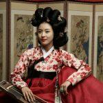 「コラム」お盆休みに見たいハ・ジウォンの傑作1/『ファン・ジニ』