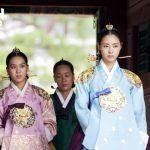 【時代劇が面白い】貞明公主の結婚式!果たして何が起こったのか(歴史編)