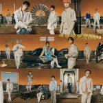 「NCT2020」、10月12月カムバック前から音盤チャート1位…尋常ではない勢い