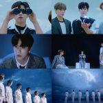 「WEi」、10月5日にデビュー確定→トレイラー映像公開「強烈なオーラ」