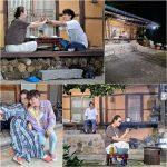 <トレンドブログ>新番組!キム・ソンギョン♥イ・ジフン、深夜の田舎デートをキャッチ
