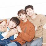 "「B1A4」、3人体制で初のカムバック=10月""3年ぶり""ニューアルバム発表"