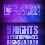 「公式」BTS(防弾少年団)、米NBC「ジミーファロンショー」出演..5日間「BTS Week」で5つのパフォーマンス披露