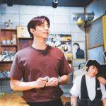 """コン・ユ、""""「コーヒープリンス」、私には初恋のような思い出"""""""