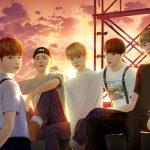 【情報】BTSをベースにした全く新しいモバイルゲーム『BTS Universe Story』公式トレーラームービー公開!