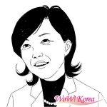 韓国人ユーチューバーWWUK、安倍昭恵夫人との対談明かす 「沢山勉強させていただいた」