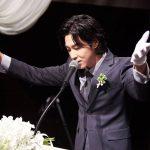 東方神起ユンホ、Sundayの結婚式の司会を担当…祝歌はノ・ジフン