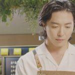 キム・ジェウク、穏やかな笑顔にときめく乙女心…優しい恋人の香り(動画あり)