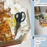 お笑い芸人チョン・ジュリ、夫が残した食事をSNSに公開=批判が相次ぎ投稿を削除