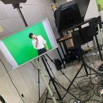 チャン・グンソク、ライトグリーンを背景に魅力アピール…Coming Soon