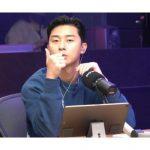 パク・ソジュン、YouTubeチャンネルで親友Peakboyのラジオ放送出演ビハインド公開(動画あり)
