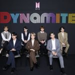 BTS(防弾少年団)「Dynamite」、Genie Musicの週間チャートとリアルタイムで1位