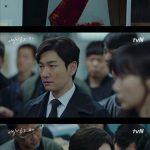 ≪韓国ドラマNOW≫「秘密の森2」9話、イ・ジュンヒョク失踪事件は五里霧中…チョ・スンウが糸口を見出せるか?