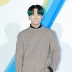 """「BTS」JUNG KOOKの""""誕生日祝い""""ラッピング車両、韓国KTX京釜線に登場"""