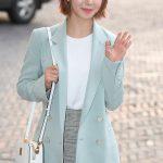 """「AOA」出身チョア、3年ぶりの芸能界復帰に初心境語る""""可愛く見ていただきたい"""""""