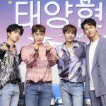 """2PM、デビュー12周年のオンラインイベント「テヤンヒョンゴムSpecial Day」大盛況…""""2PMの存在理由は、ファン"""""""