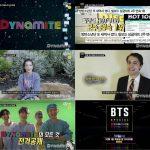 「公式」Mnet、10月1日にBTS(防弾少年団)スペシャル「Dynamite」編成...ビルボード征服記にスポット