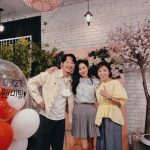 ソン・イェジン、「愛の不時着」ピョ・チスと再会…日本のファンミーティングで美しさ爆発