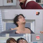 ≪韓国ドラマNOW≫「オ!サムグァンビラ」4話、チン・ギジュがイ・ジャンウを変質者だと勘違いする