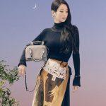 ソ・イェジ、魅惑的で優雅な魅力たっぷり…秋のファッショングラビア公開