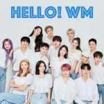 "B1A4&OH MY GIRL&ONFの合同グループ「HELLO! WM」、本日(4日)新曲「OURS」リリース…""希望とトキメキを伝える"""