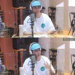 """歌手Peakboy、親友のV(BTS)との親交を語る…""""普段からよく連絡する"""""""