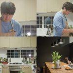 ソン・シギョン、パク・ビョンウンからもらったやりいかと太刀魚で済州島の食卓完成「ON&OFF」