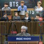 "BTS(防弾少年団)、""年末にニューアルバム発売、「Dynamite」より良い""「音楽キャンプ」"