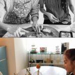 """伊藤ゆみ(アユミ/ICONIQ)、新婚チョン・ヘビンに料理を習う=""""レストランみたいにおいしい"""""""
