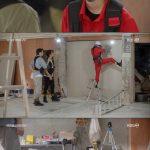 ≪韓国ドラマNOW≫「オ!サムグァンビラ」1話、イ・ジャンウvsチン・キジュ、初対面からキスシーンするも気絶の波乱な幕開け