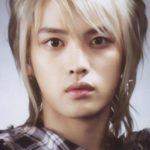 キム・ジェジュン、初々しい少年の魅力にあふれた姿…14 yeaes ago