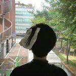 """女優チョン・ユミ、ドラマ「保険教師アン・ウニョン」配信を前にセルフカラー=""""明日会いましょう"""""""
