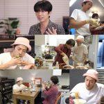 2PMウヨン、斬新な料理で充実モクパン…料理する姿も食べる姿もステキ!「私は一人で暮らす」