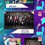 「ミュージックバンク」9月第4週の1位候補対決…BTS(防弾少年団)vs Stray Kids