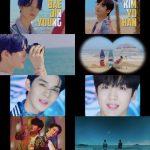 """ペ・ジニョン(CIX)Xキム・ヨハン(Wei)、「I Believe」MV""""90年代の感性を呼ぶ""""好評ing…歴代級ケミ完成"""