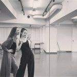 「PRODUCEダンス先生」ぺ・ウンジョン氏、故ク・ハラさんとの思い出の写真「まだ実感が湧かない…会いたいよ」