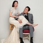 """結婚""""お笑いタレントカップル""""ホン・ガラム&ヨ・ユンジョン、本日(9/26)ソウル・ヨイドで挙式"""