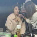 <トレンドブログ>女優キム・ハヌル、照明も必要ない輝かしい美貌