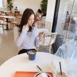 女優ソン・テヨン、夫で俳優クォン・サンウのいない13回目の結婚記念日「相棒は撮影中」