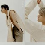ムンビン&サナ(ASTRO)、「FADE IN」バージョンティーザー公開…気だるげセクシー
