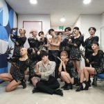「SHINee」テミン、「人気歌謡」でのステージを終えダンサーたちに感謝