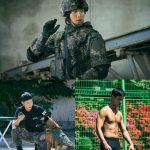 ドラマ「サーチ 」出演の俳優チャン・ドンユン、非武装地帯の事件現場へ 「役作りのため、経験積んだ」
