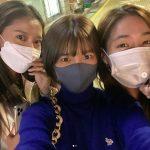 <トレンドブログ>「一度行ってきました」オ・ユナ&イ・ミンジョン&イ・チョヒ、ドラマ終了後も仲いい姉妹