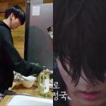 """BTS(防弾少年団)ジョングク、「IN THE SOOP」で多情多感""""ヨセクナム""""から雨の中でボクシングする""""男の中の男""""まで…多彩な魅力爆発"""