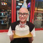 【全文】ホン・ソクチョン、同性愛者をカミングアウトして20周年を迎えスタッフが粋なサプライズ「僕はまだ生きている」