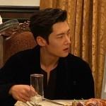 【トピック】俳優チェ・ジンヒョク、イケメン過ぎる横顔が話題