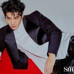 <トレンドブログ>俳優ソンフン、3年の空白期間を経てのカムバックでグラビア披露!