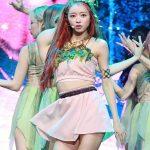 """「OH MY GIRL」ユア、「Bon Voyage」でソロデビュー…""""夢に向かって翼を広げた"""""""